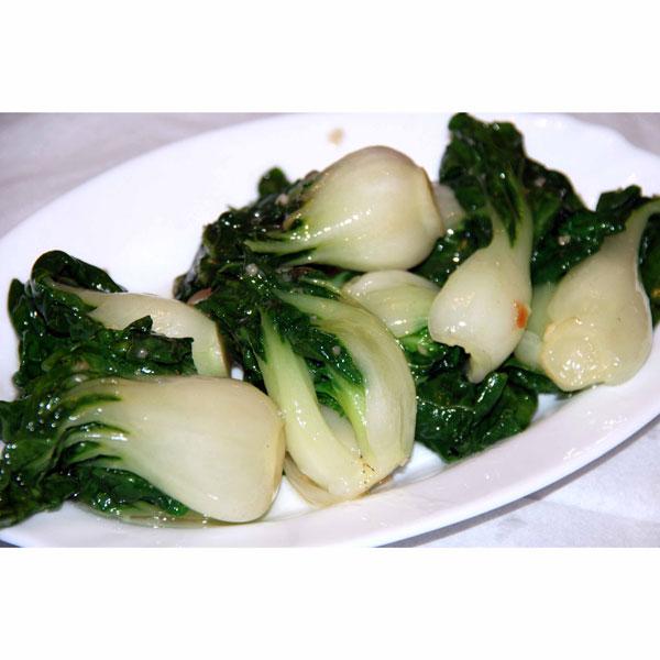 Shrimp And Baby Bok Choy Stirfry Recipes — Dishmaps