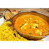 Recipe for Chicken Korma #2