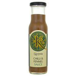 Karimix Curry Pastes and Sauces Page 2