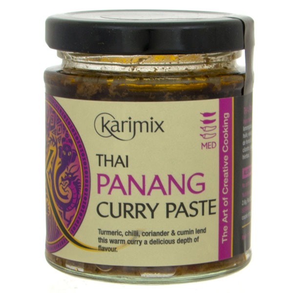 Thai Panang Curry Paste - Karimix
