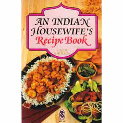 An indian housewifes recipe book laxmi khurana forumfinder Image collections