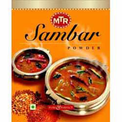 how to make sambar masala in hindi