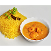 Recipe for Malai Prawn (Creamy Prawn Curry)