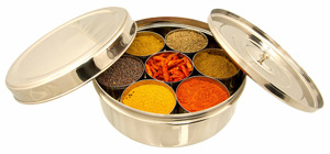 We deliver Indian Food, Indian Spices and Cooking Ingredients direct to your Door...