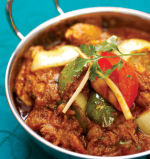 Chicken Dopiaza Recipe