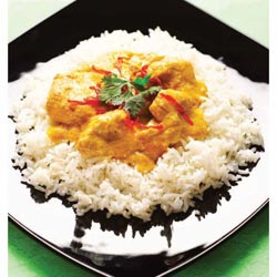 Chicken korma recipe restaurant style recipe for chicken korma british indian restaurant style forumfinder Images