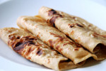 Recipe for Plain Paratha...