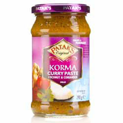 how to make balti curry paste