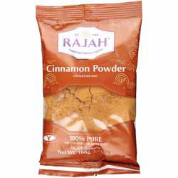 What is cinnamon powder