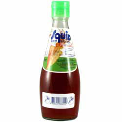 Fish sauce squid brand for Fish sauce brands