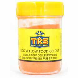 Food Colour (Egg Yellow) - TRS